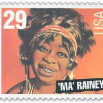 Ma Rainey, la madre del blues