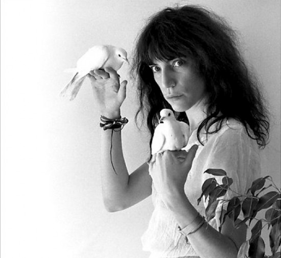 patti smith birthday