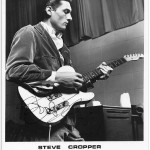 Steve Cropper elige a su guitarrista favorito