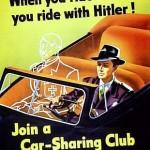 Comparte tu coche