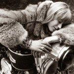 Marianne Faithfull, 1968