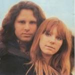 Pamela Courson, la novia de Jim Morrison