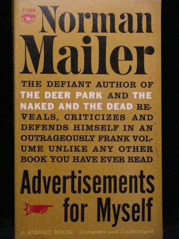 Advertisements_for_Myself_-_Norman_Mailer_-_Signet_-_1959_1st_ED_-_13_large