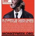 12 Monos  (Razones para no perderse el Monkey Week)