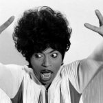 Little Richard cumple 86 años