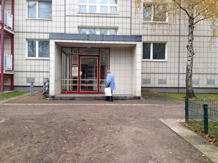 Karl Marx Allee - Guia de Berlin