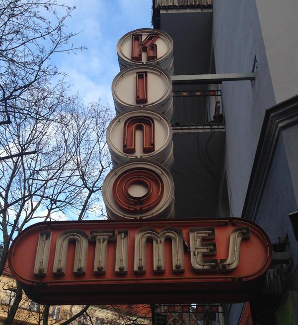 Kino en Friedrichshain - Guia de Berlín - Carleso