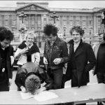 Regalo de Reyes para Sex Pistols: Despedidos de EMI