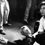 Muere Juan Romero, el chico que intentó ayudar a Robert F. Kennedy antes de morir