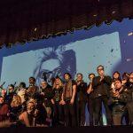Tequila, claveles y un ramito de violetas – XIV Premios Pop Eye