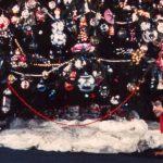 El árbol de Navidad de Harold Lloyd