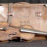 El violinista del Titanic