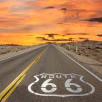 Felicidades, Route 66