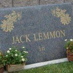 Jack Lemmon (1925 – 2001)